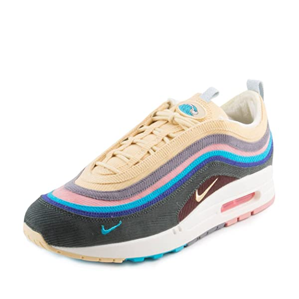 Nike Air Max 97 Sean Wotherspoon US 9, Men's Fashion
