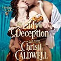 My Lady of Deception: Brethren of the Lords, Book 1 (       UNABRIDGED) by Christi Caldwell Narrated by Tim Campbell