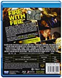 Image de Fire with fire [Blu-ray] [Import italien]