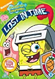 Spongebob Squarepants: Lost In Time [DVD]