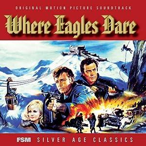 Where Eagles Dare: Operation C