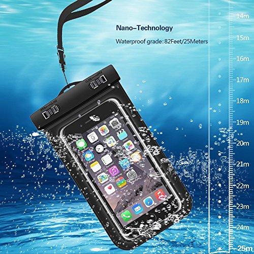 RUITAI Universal 6.0 Waterproof