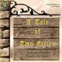 A Tale of Two Cities (       UNABRIDGED) by Charles Dickens Narrated by Jon Smith