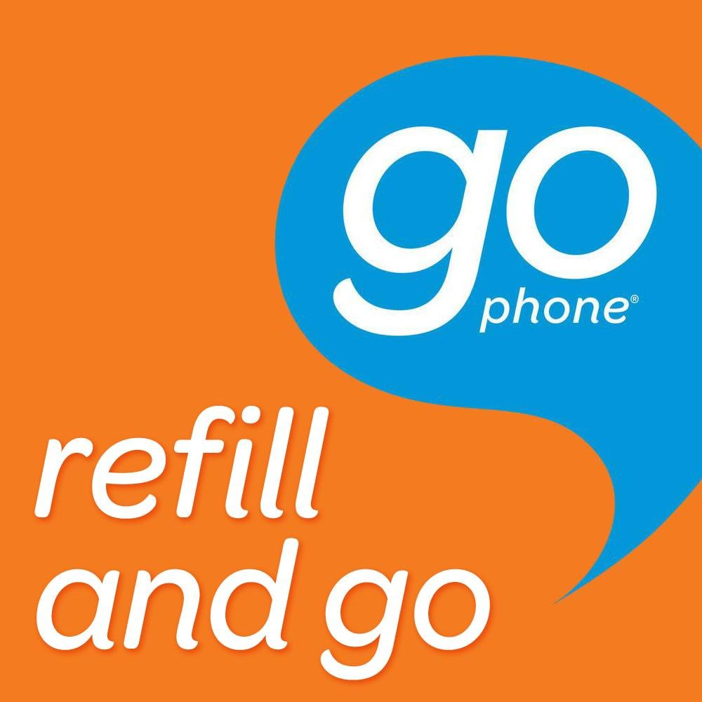 $20 AT&T Go Phone Refill Card - No Shipping - Sent Via Email in Minutes