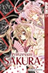 Prinzessin Sakura 11