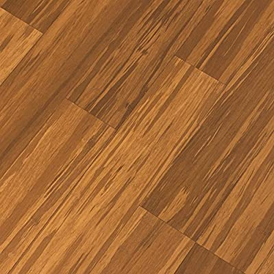 Quick-Step Classic Sound Harvest Bamboo 12mm Laminate Flooring SAMPLE