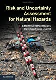 img - for Risk and Uncertainty Assessment for Natural Hazards book / textbook / text book