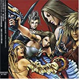 Image of Final Fantasy X-2: Original Soundtrack