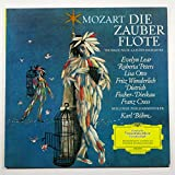 Mozart: Die Zauberflote ~ The Magic Flute ~ La Flute Enchantee