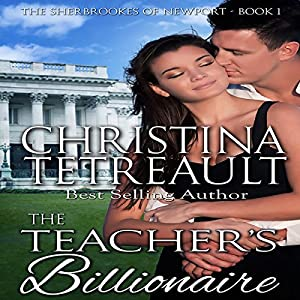 The Teacher's Billionaire Audiobook