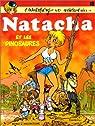 Natacha, tome 18 : Natacha et les dinosaures par Wasterlain
