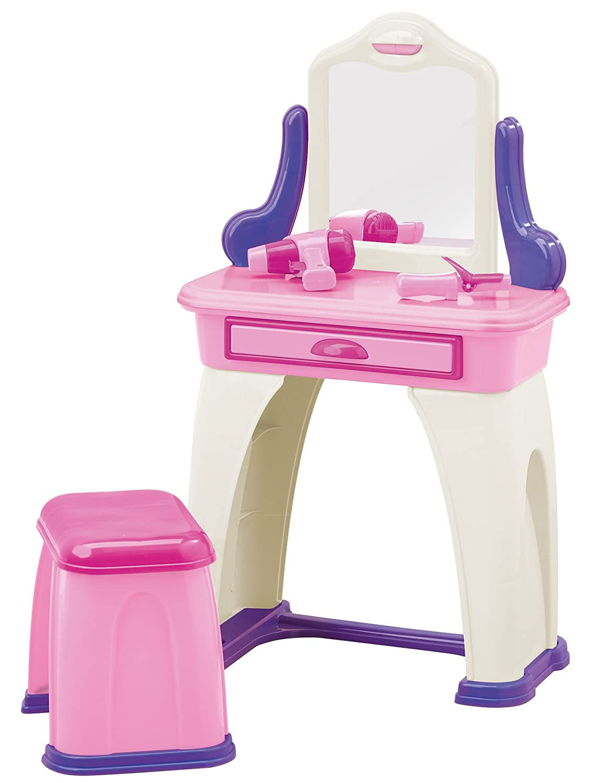 Kidkraft Princess Table Stool