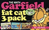 The Ninth Garfield Fat Cat 3-Pack (Garfield hits the big time, Garfield pulls his weight, Garfield dishes it out)