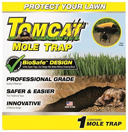 Tomcat-Mole-Trap