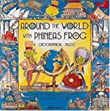 Around the world with Phineas Frog: a geographical puzzle 封面