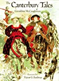 Image of The Canterbury Tales (Oxford Illustrated Classics Series))
