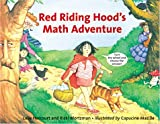 Red Riding Hood's Math Adventure (157091477X) by Harcourt, Lalie