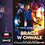 Bracia w chwale (Man of War 3) | Paul H. Honsinger