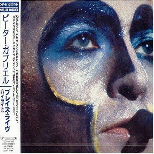 Peter Gabriel - Plays Live - Highlights - Zortam Music