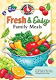 img - for Fresh & Easy Family Meals (Everyday Cookbook Collection) book / textbook / text book