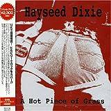 echange, troc Hayseed Dixie - Hot Piece of Grass