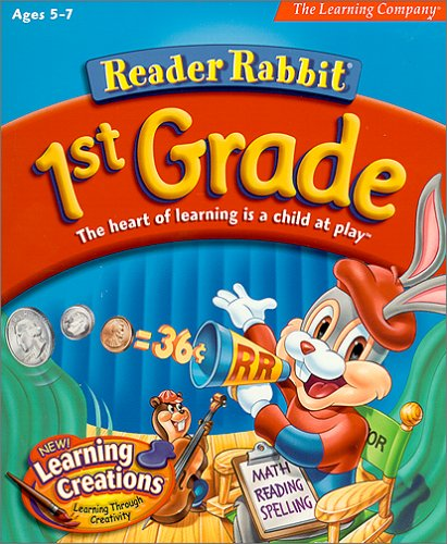 Reader-Rabbit-1st-Grade
