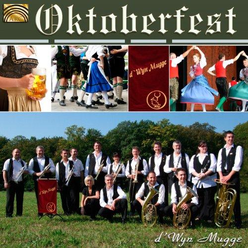 Plan an Oktoberfest Party