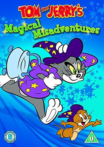 Tom And Jerry'S Magical Misadventures [Edizione: Regno Unito]