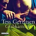 Grabkammer (Maura Isles /Jane Rizzoli 7) Audiobook by Tess Gerritsen Narrated by Michael Hansonis