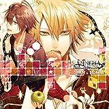 AMNESIA World キャラクターCD シン&トーマ