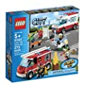 LEGO City 60023 Starter Toy Building Set by LEGO City