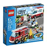 LEGO City Starter Set (60023)