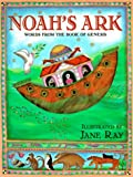 Noah's Ark (Picture Puffins) (0140564179) by Ray, Jane