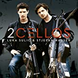2CELLOS(初回生産限定盤)(DVD付)