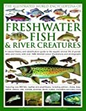 img - for The Illustrated World Encyclopedia of Freshwater Fish and River Creatures: A Natural History and Identification Guide to the Aquatic Animal Life of ... Detailed Colour Illustrations and Photographs by Daniel Gilpin (2009) Hardcover book / textbook / text book