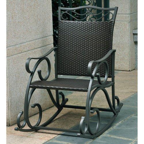 Stylish Rocking Chairs