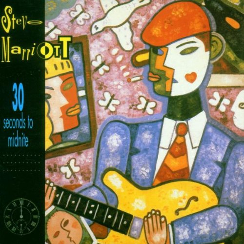 Steve Marriott-30 Seconds To Midnite-CD-FLAC-1993-FiXIE Download