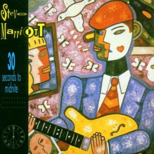 Steve Marriott-30 Seconds To Midnite-CD-FLAC-1993-FiXIE