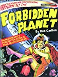 Various Return to the Forbidden Planet: (Piano/vocal/guitar) (Pvg)