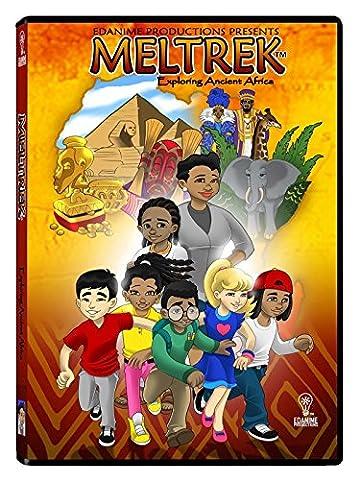Meltrek: Exploring Ancient Africa