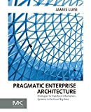img - for Pragmatic Enterprise Architecture: Strategies to Transform Information Systems in the Era of Big Data 1st edition by Luisi, James (2014) Paperback book / textbook / text book