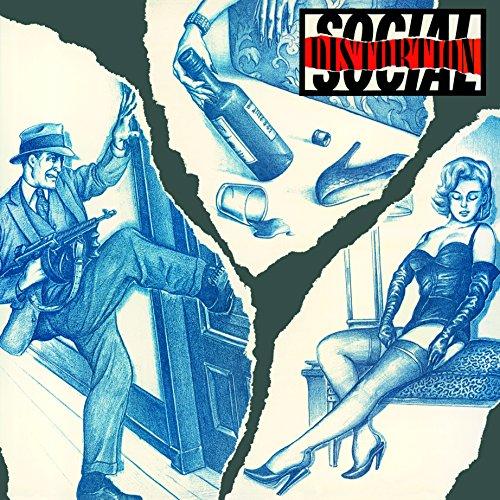 Social Distortion (180gr.)