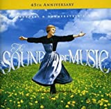 The Sound of Music - 45th Anniversary Edition Soundtrack Edition by Various (2010) Audio CD