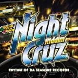 Night Cruz Riddim feat. Stephen ''DI GENIUS'' McGregor