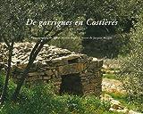 echange, troc Jacques Maigne - De garrigues en Costières : Paysages de Nîmes Métropole