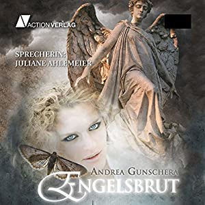 Engelsbrut (City of Angels 1) Hörbuch