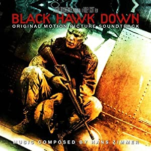 Hans Zimmer -  Black Hawk Down