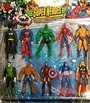 Movie Toy The Avengers Superhero Acti...