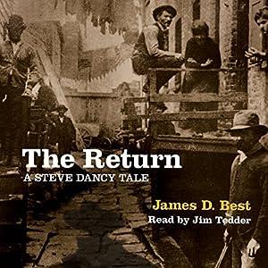 The Return Audiobook