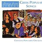 Greek Popular Songs
